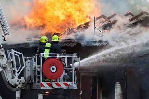 DS428 Brandsikring af ventilationsanlæg – Aarhus - brandsikring\nventilationsanlæg\nindeklima