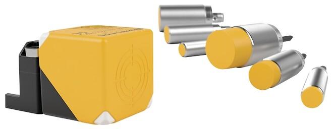 Sikkerhedssensorer i mange hustyper med ledning eller stik