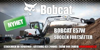 Bobcat Sverige AB
