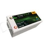 LiFePO4 batteri 12V
