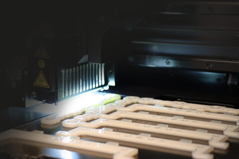 3D Print - Vi sætter fart på din produktudvikling - 3D print