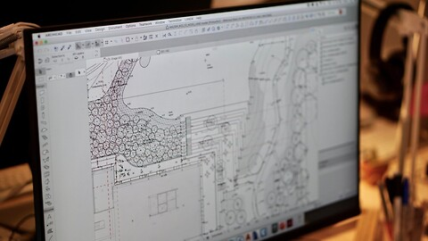 Archicad grundkursus – Landskab - BIM for landsakbarkitekter