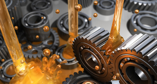 Oljerenhet i hydraulikksystemer
