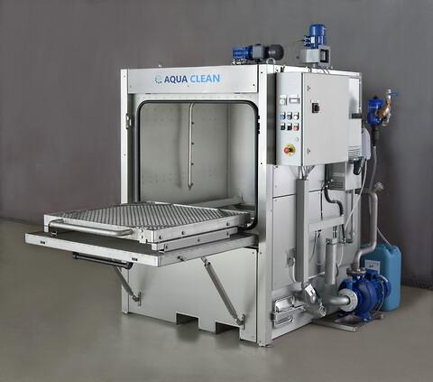 Aqua Clean (Finland) AS-100HD 2021