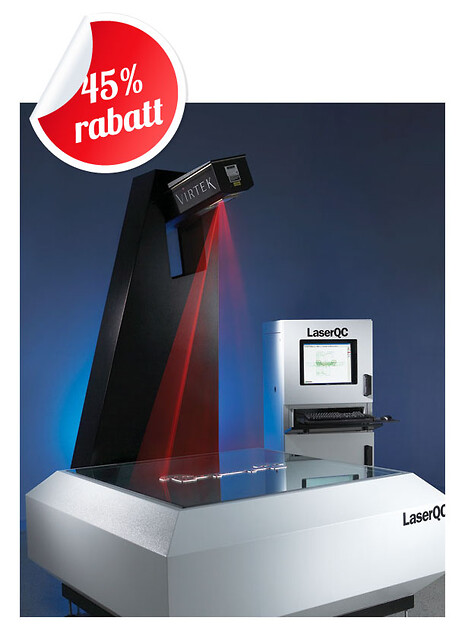 LaserQC