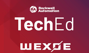 Rockwell Automation TechED 2019