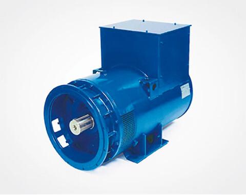 Generatorer fra Bevi A/S