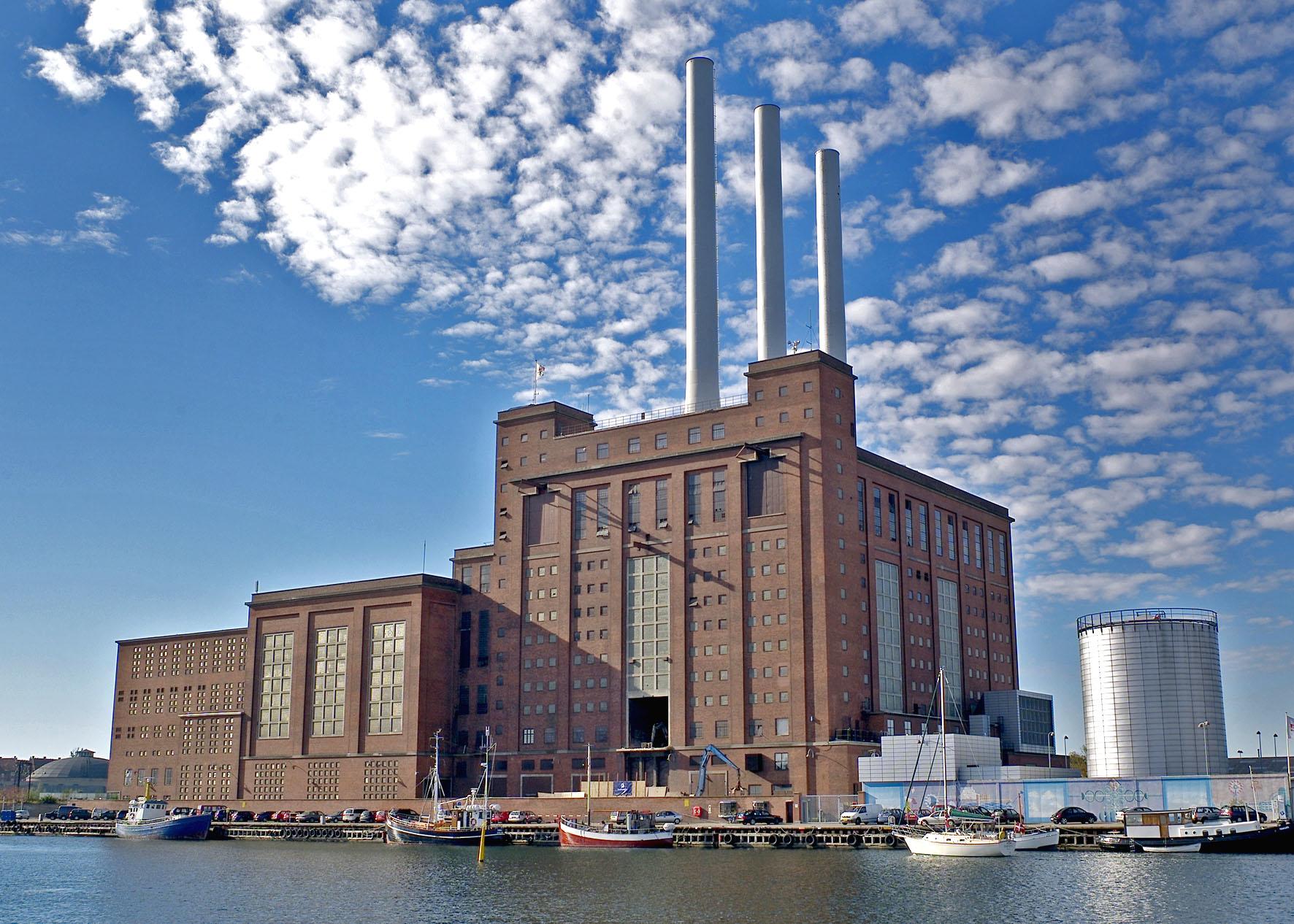 fa2887a3 Varmen tilbage i København efter nedbrud - Energy Supply DK