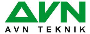 AVN TEKNIK logo