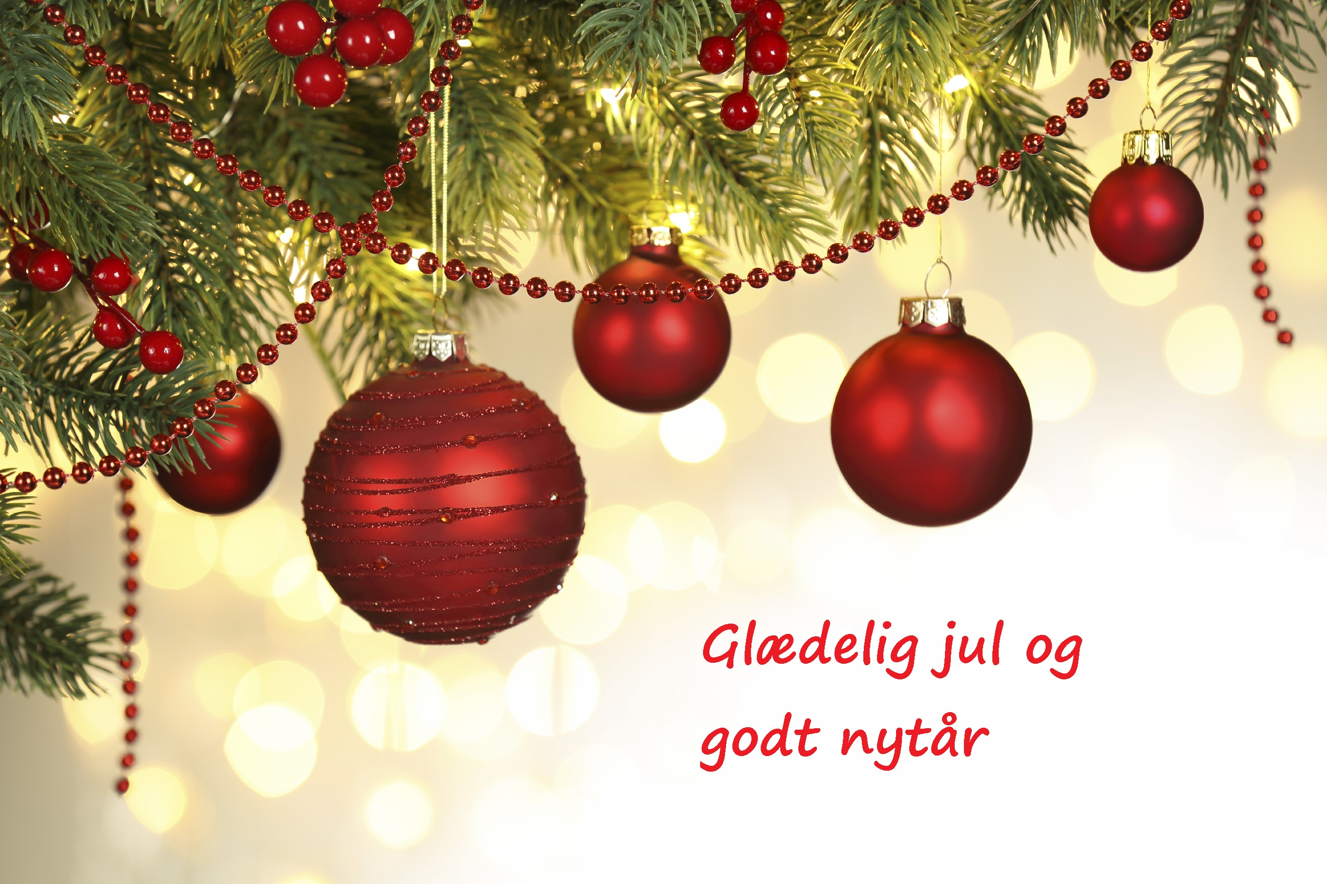 Billedresultat for glædelig jul