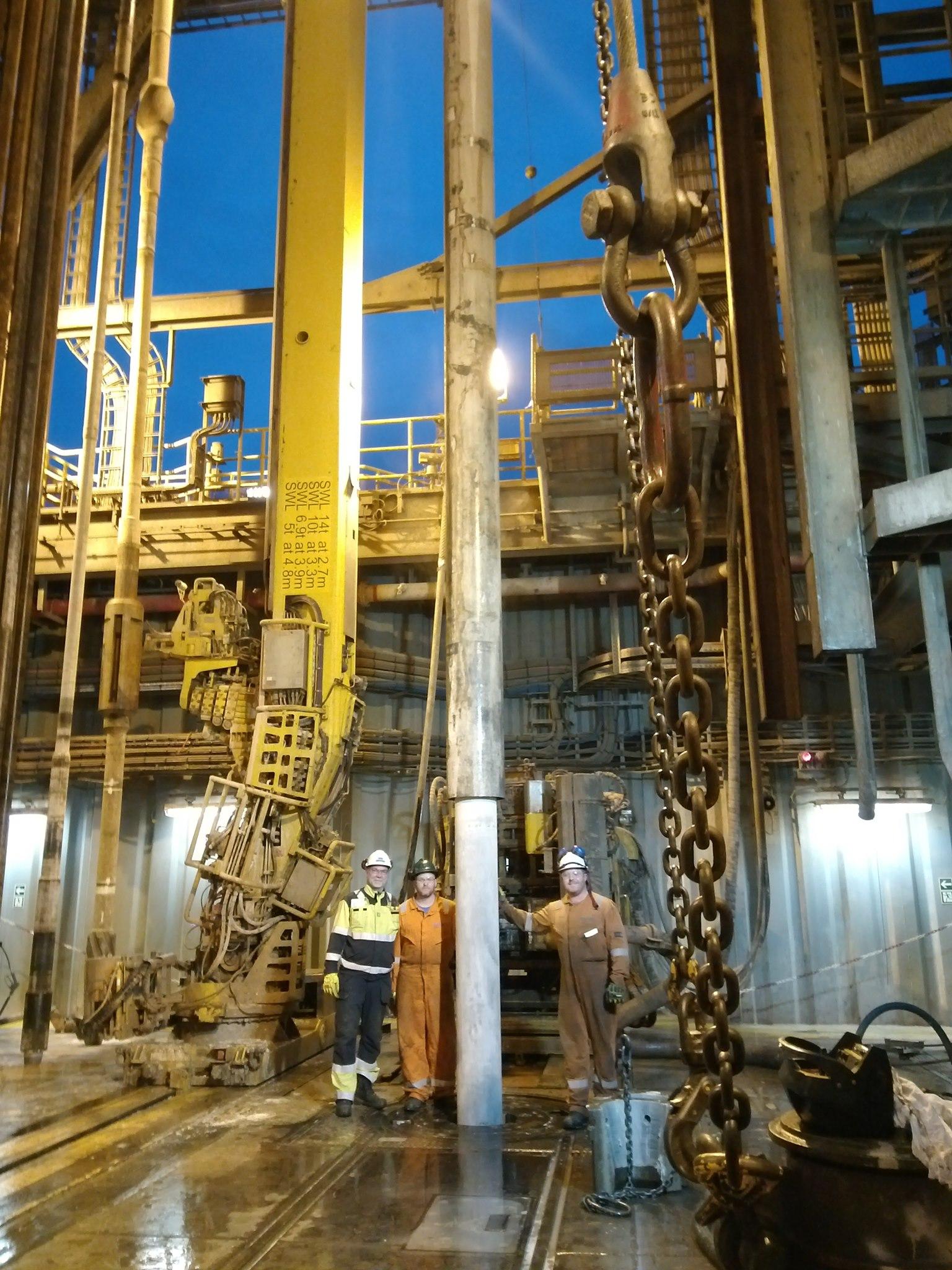 Aker BP Maersk