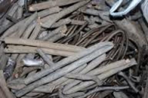 Metallhuset Bergsøe gjenvinner metallskrot