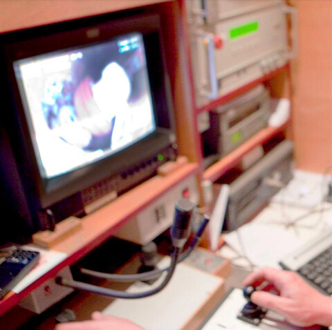 Per Aarsleff tilbyder tv-inspektion i forbindelse med afløbssystemets tilstand - TV-INSPEKTION