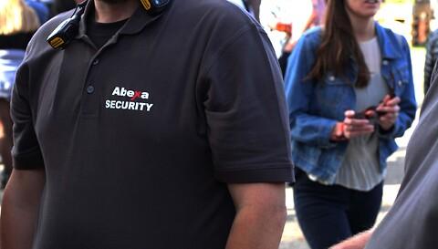 Sikkerhedsvagt