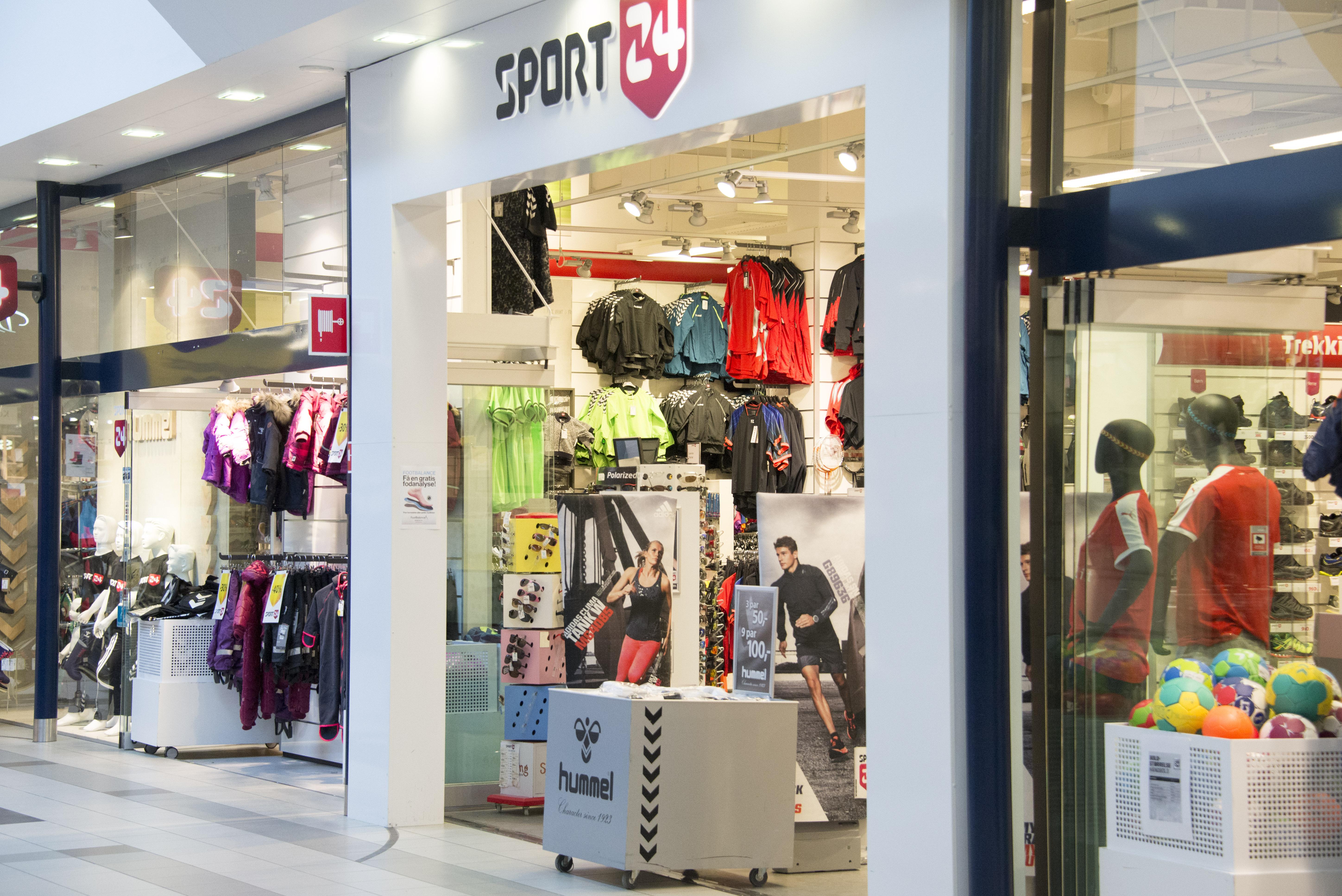 32e5ac46bab Otte nye butikker til Sport24 - RetailNews