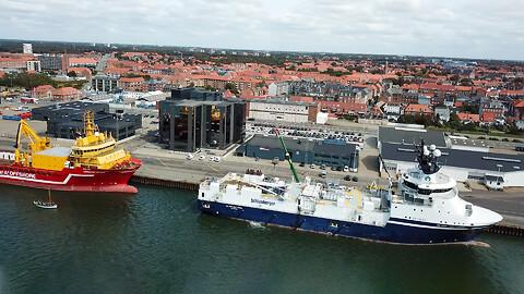 Er du ansvarlig for drift og vedligehold i Esbjerg?