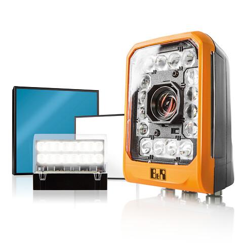 Teknologi-webinar: Integrated Machine Vision II - B&R Teknologi-webinar Vision teknologi, kamera og sensor