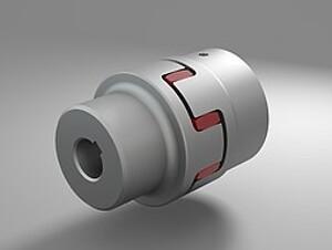 Technoflex spidex kobling