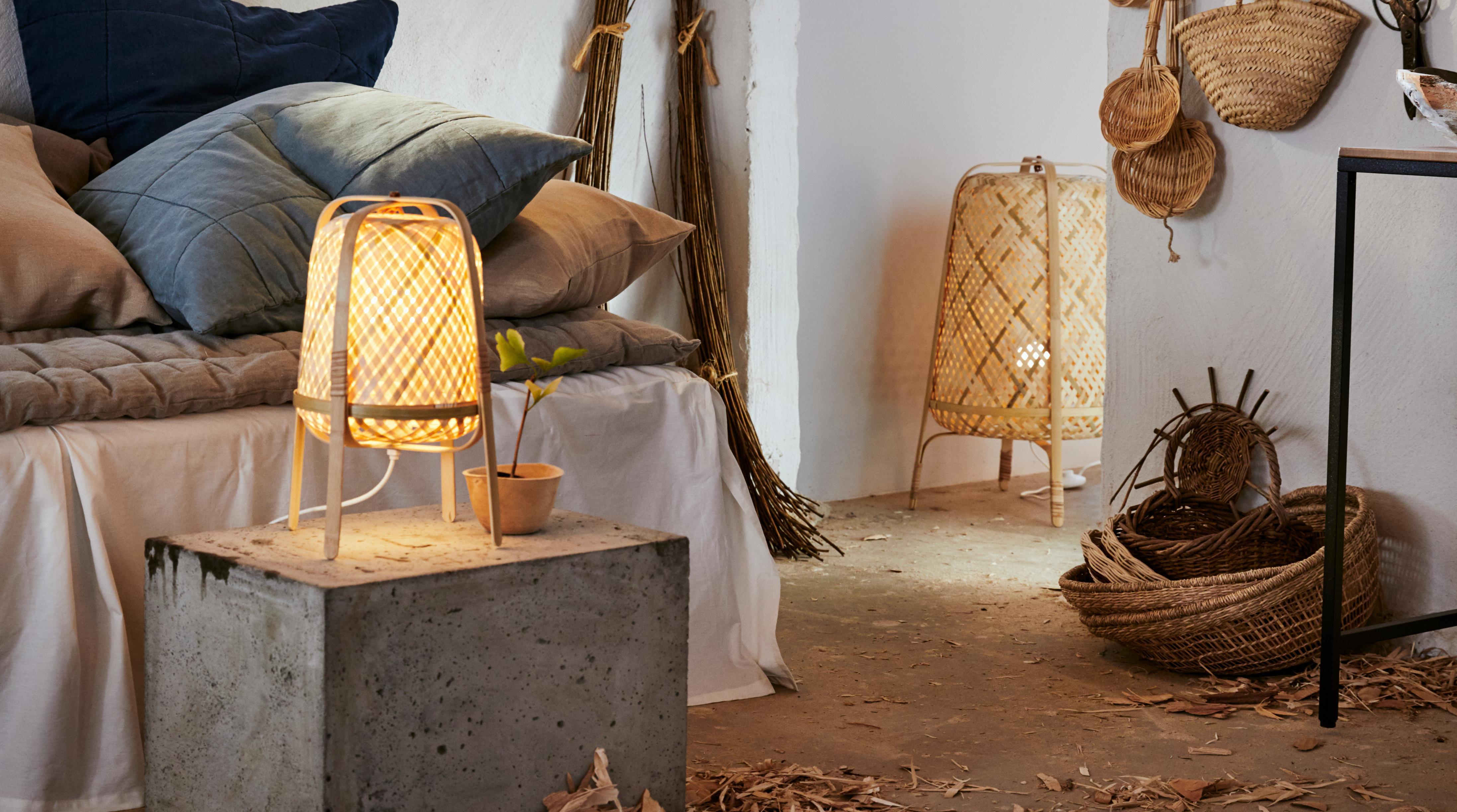 Nu skal der opdrages på Ikeas kunder Wood Supply DK