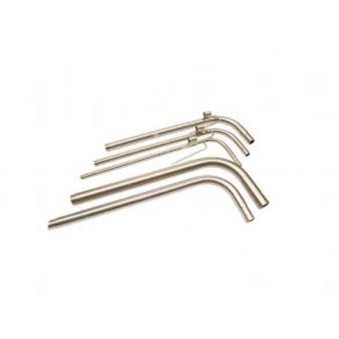 Rustfrit stålrør