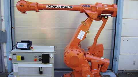 ABB robot IRB4400 S4C+ 30kg/2.4m M2000 FYND!!!
