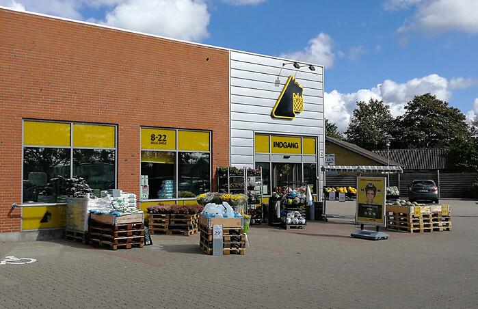 "Ny"" Netto åbner RetailNews"