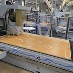 Dethleffs Autocamper produktion - Busch vacuum solution