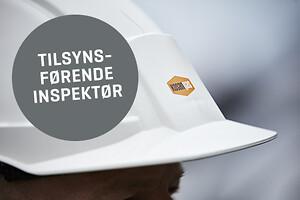 Lovpligtigt eftersyn af gasinstallationer skal foretages af en Uvildig Tilsynsførende Inspektør