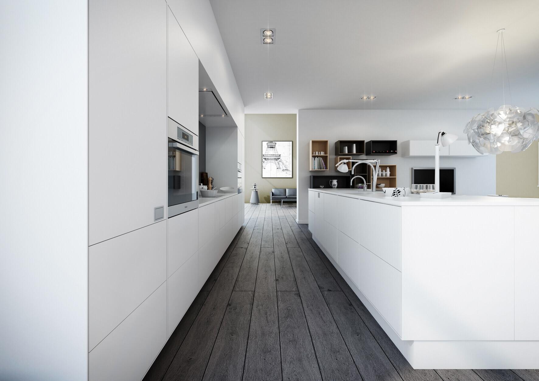 Svane S12 - Køkken eller møbel? - Wood Supply DK