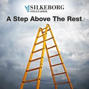Silkeborg Stigefabrik Ladders and Scaffolding