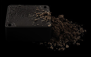 Perfekt tracker til batteri. Undgå tyveri