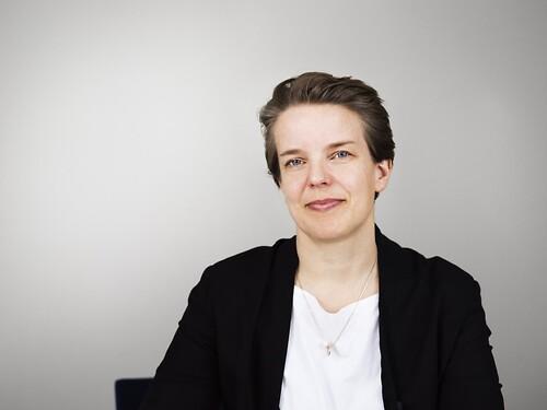 Åsa Stenmarck, IVL Svenska Miljöinstitutet