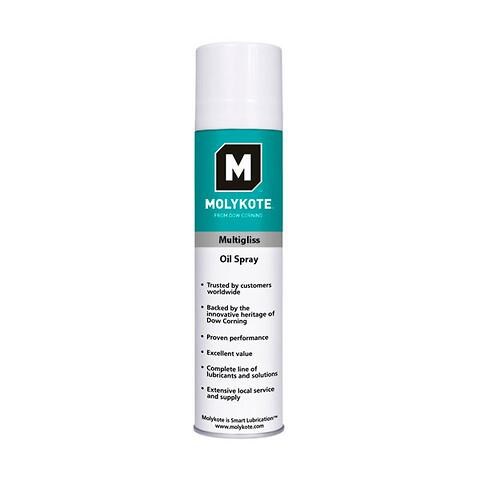 MOLYKOTE Multigliss Mineralolie
