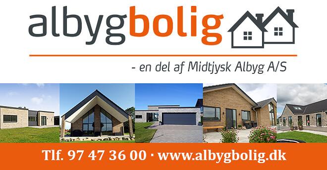 Albyg Bolig - nybyggeri og boligbyggeri