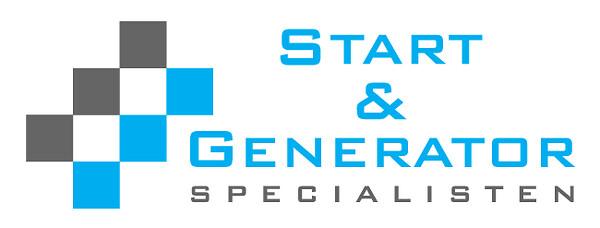 Start & Generator specialisten