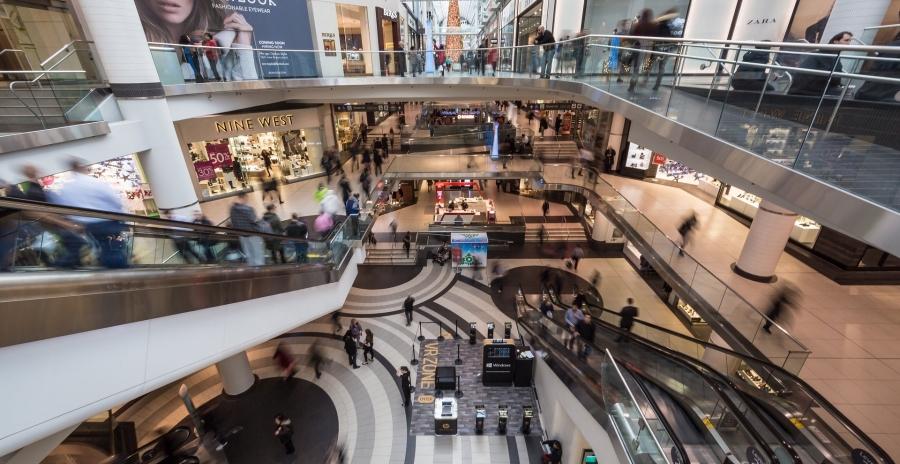bc6178293bd5 Har du plads til 549.000 kunder på en dag i din fysiske butik - RetailNews