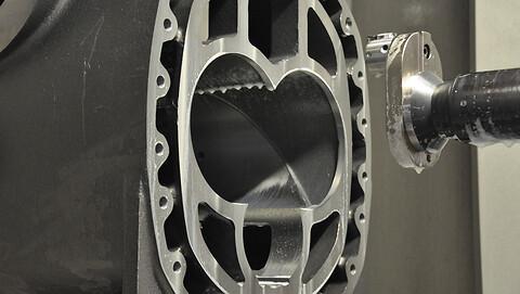 Rynkeby Maskinfabrik tilbyder fræsning