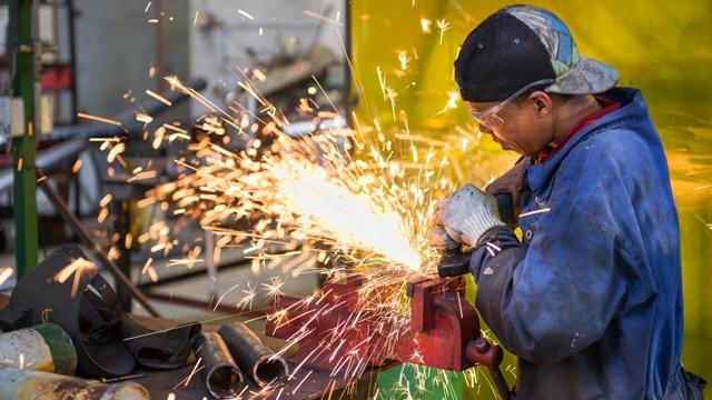 Torp Mekaniske Industri