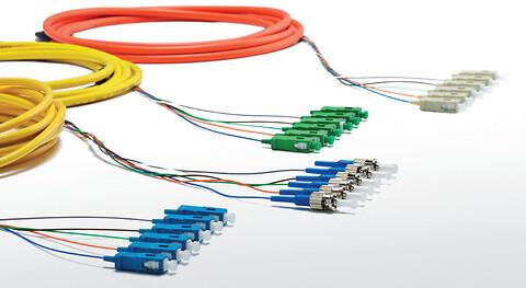 6x International - Pretermineret kablingssystem - Pretermineret kablingssystem