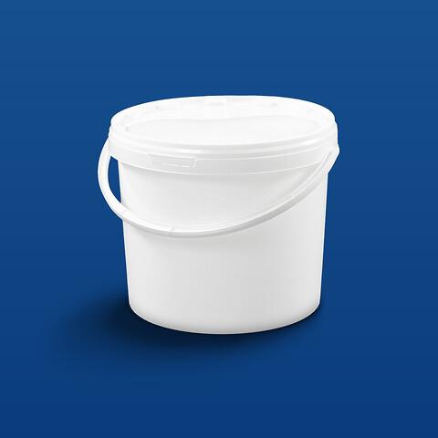 Plastsp EZE8600 - 9,0 l.m/profilh.- hvid
