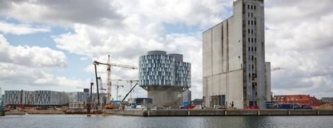 Nordhavn - udviklingen 2016 - 2019