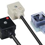 Stik og kabler, SHIELD, A-stik, connectors