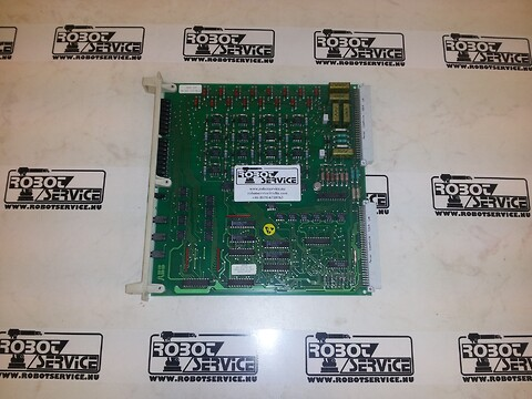 DSQC 224  Board Digital  I/O ABB Robots