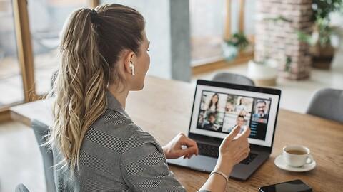 Netværk for HR-managers – virtuelt