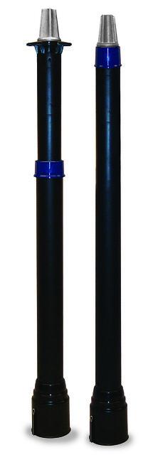 AVK garniturer - teleskopisk eller fast længde - AVK garniturer med fast længde eller teleskopisk