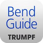 BendGuide, app, TRUMPF, appstore, Googleplay,