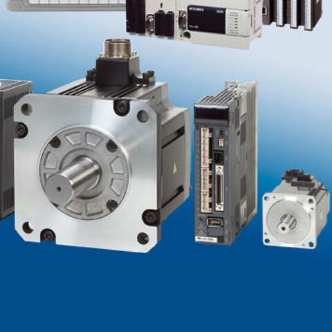 Servomotorer fra Aluflex System AS
