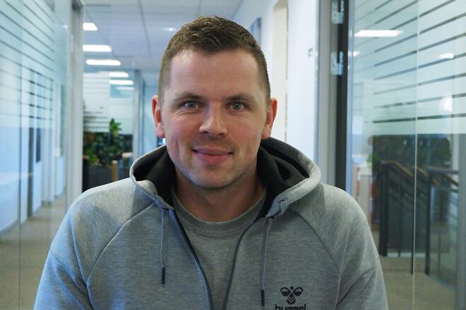 Jesper Bjerum Andreasen - entrepriseleder i Kingo_web