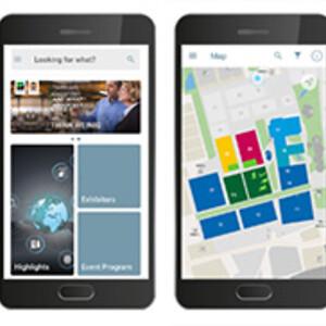 Find vores leverandører vha, Ligna 2019 App - Junget