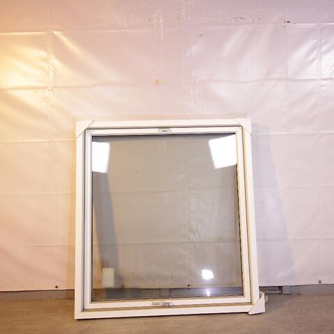 Topstyret vindue i træ/alu, 009456